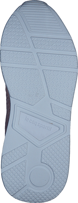 Le Coq Sportif - Lcs R600 W Feminine Mesh Pale Mauve/Old Silver