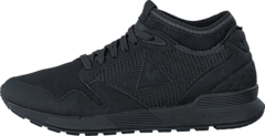 Omicron Triple Reflective Triple Black