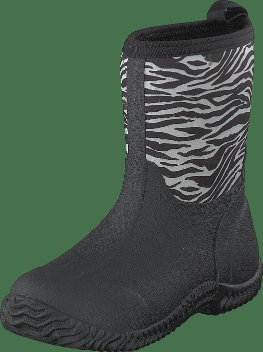 Zebra Neo Black/Multi