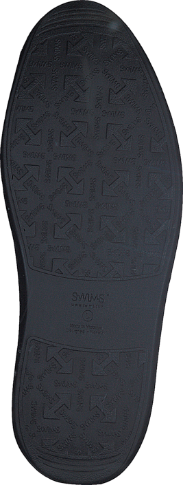 Swims - Classic Galosh Black