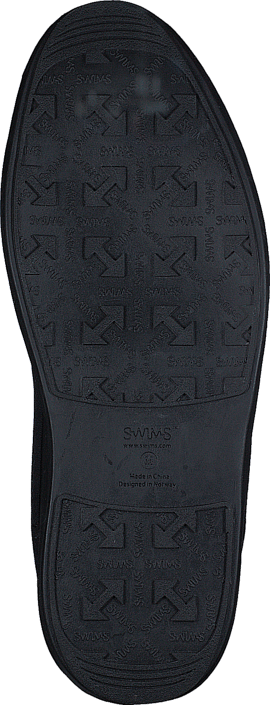 Swims - Mobster Water Resistant Black