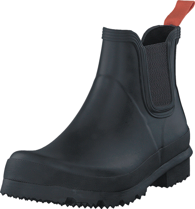 Swims - Charlie Boot Black