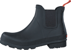 Charlie Boot Black