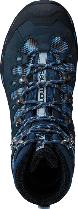 Salomon - Quest 4D 2 GTX®  W Deep Blue/Sblue/Lightonix