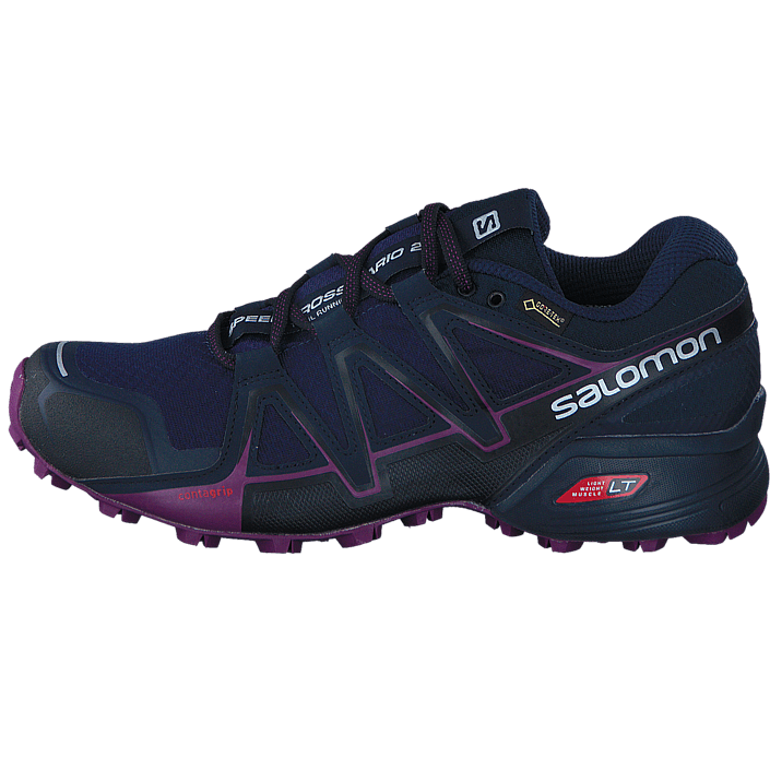 Speedcross Vario 2 GTX® W Astral AuraNavy BlazerGrape