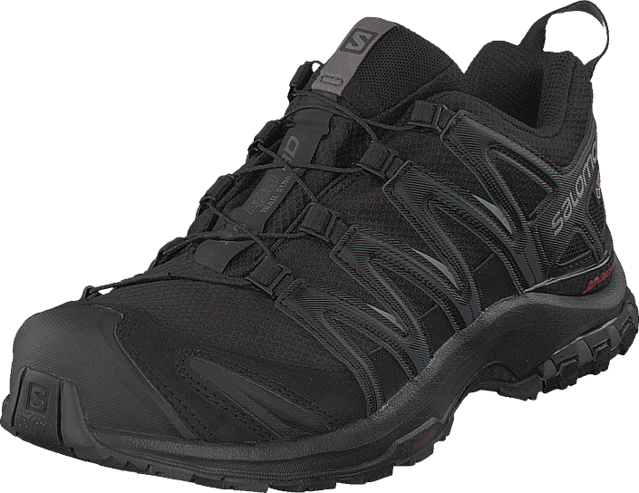 81be4e3d426 Buy Salomon Xa Pro 3D GTX® Black/Black/Magnet black Shoes Online ...