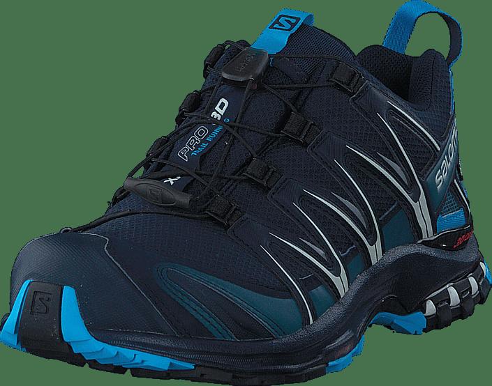 Xa Pro 3D GTX® Navy Blazer/Hawaiian/Dawn Blue