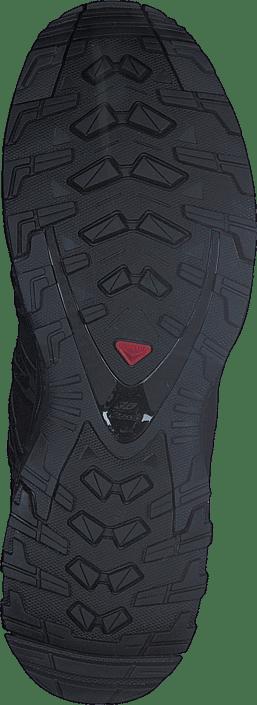 Kjøp Salomon Xa Pro 3d Gtx® W Black/black/mineral Grey Sko Online