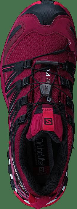 Xa Pro 3D GTX® W Beet RedSangriaBlack