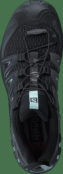 Salomon Xa Pro 3D W Black/Magnet/Fair Aqua 215487793