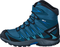 Salomon - Xa Pro 3D Winter Ts Cswp J Mallard Blue Reflecting Pond ec36d5be1edcd