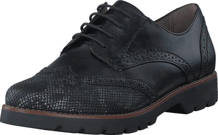 Jana - 23702-28 Black
