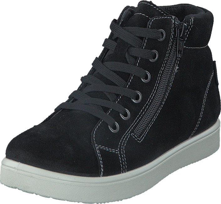 Gulliver - 414-0101 Waterproof Black