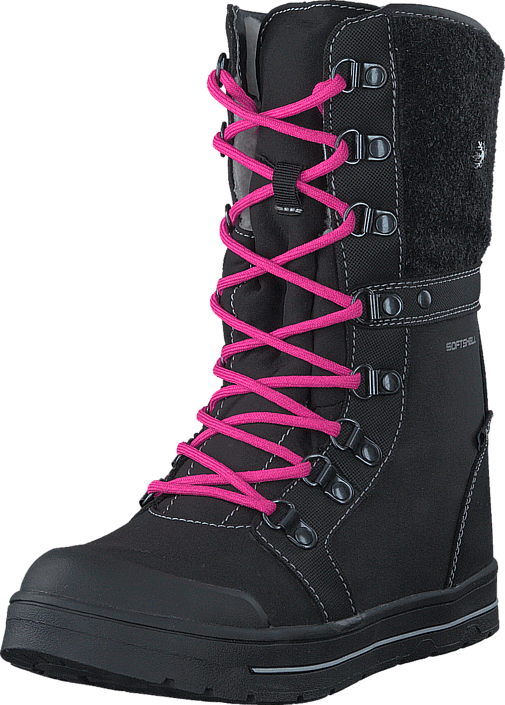 Gulliver - 430-9763 Waterproof Warm Lined Black