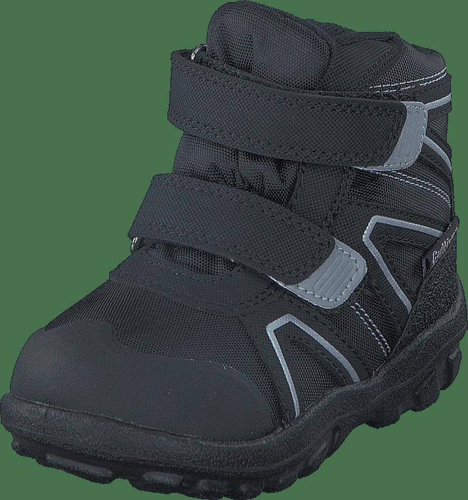 Gulliver - 430-9992 Waterproof Warm Lined Black