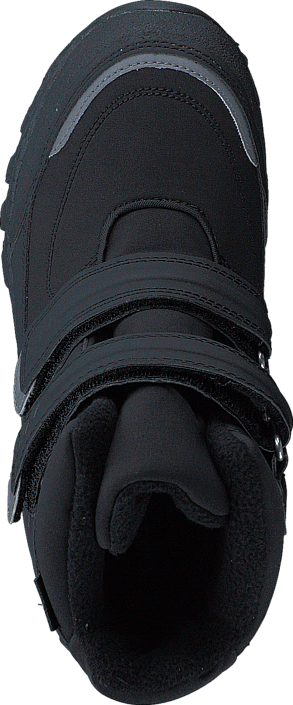 435-6608 Waterproof Warm Lined Black