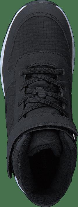 Gulliver - 435-6527 Waterproof Warm Lined Black