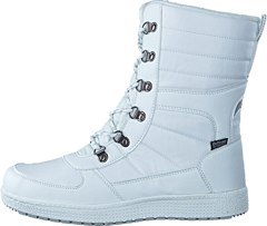 435-6034 Waterproof Warm Lined White