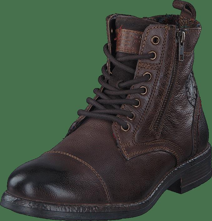 451-2003 Premium Dark Brown