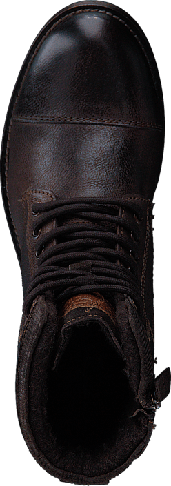 Kjøp Senator 451-3367 Premium Dark Brown Sko Online