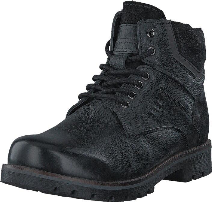 451-8001 Premium Warm Lining Black