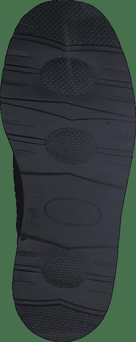 Senator - 457-6163 Warm Lining Black