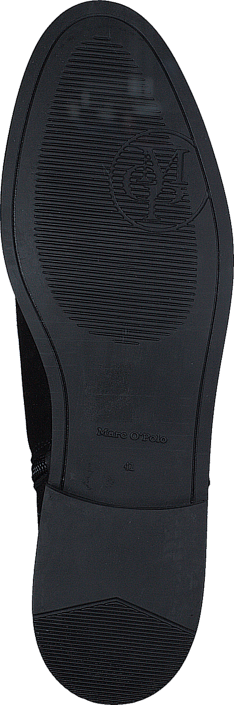 Kjøp Marc O'polo Paris 7ls Black Sko Online