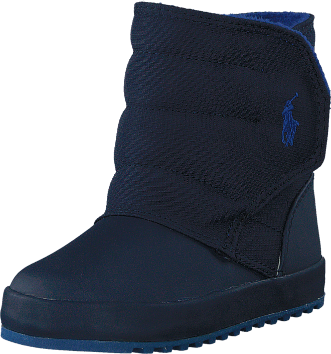 Ralph Lauren Junior - Gabriel II Navy Ripstop/Royal PP