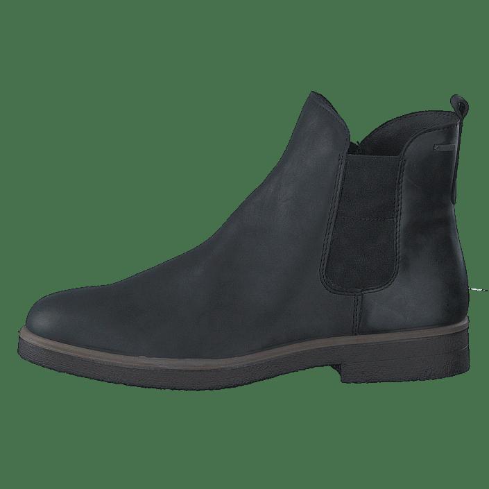 Köp Legero Soana GORE-TEX® Black svarta Skor Online  a5f20be25054e