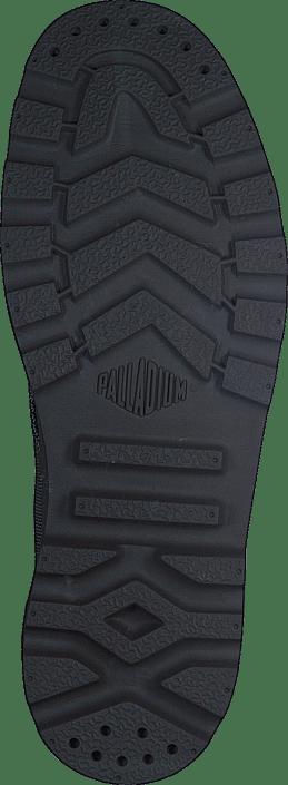 Palladium Pampa Sport Cuff WPN Fallen Rock 215487793