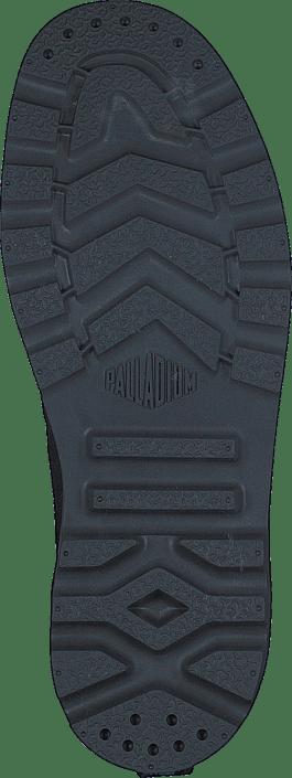 Kjøp Palladium Sport Cuff Wp 2.0 Black Sko Online