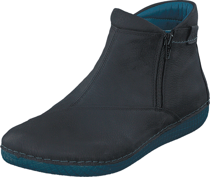 Kjøp Green Comfort Marina N bla BlackPetrol sko Online