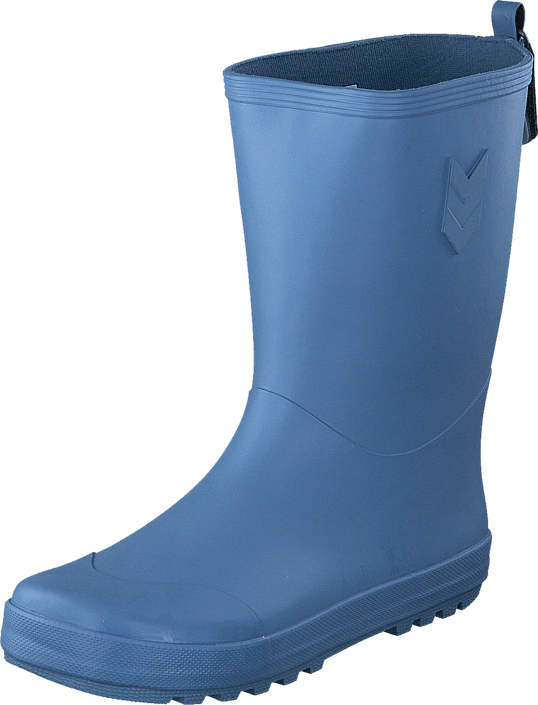 Hummel - Rubberboot China Blue