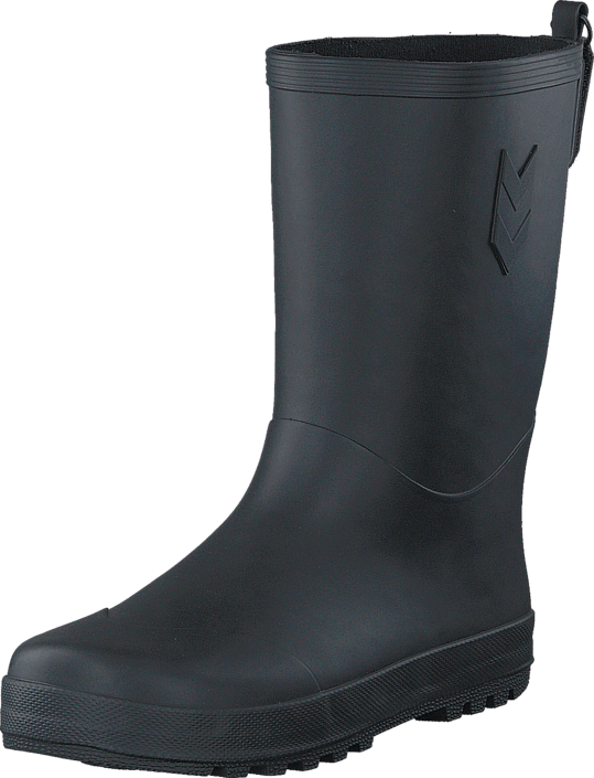 Rubberboot Anthracite