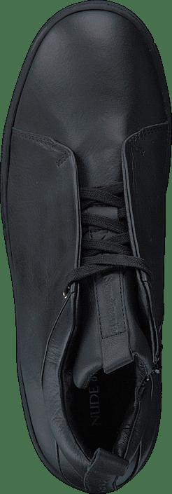 Hilda Black Sole Softy Nero