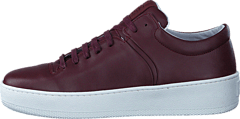 Cloud Fat Leather Bordeaux
