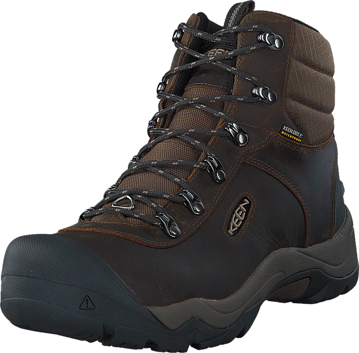 Keen - Revel III Great Wall/Canteen