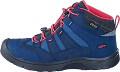 Hikeport Mid Wp Youth Dress Blues/Sugar Coral