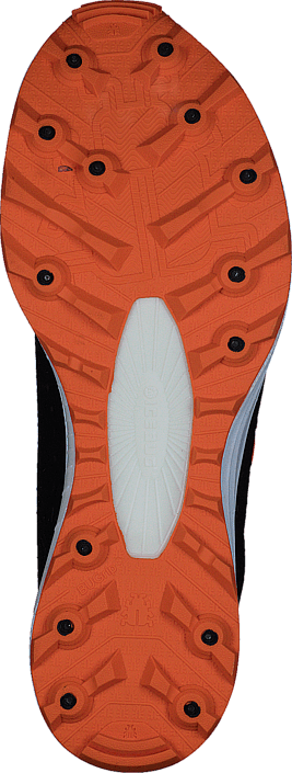Kjøp Icebug Oribi2 M Bugrip® Gtx Black/dkorange Sko Online