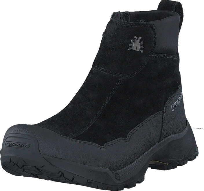 Icebug - Metro2 M Michelin Wic Black