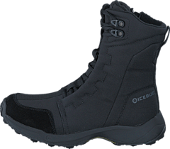 super popular 9a490 458f1 Icebug - Avila3 W BUGrip® Black
