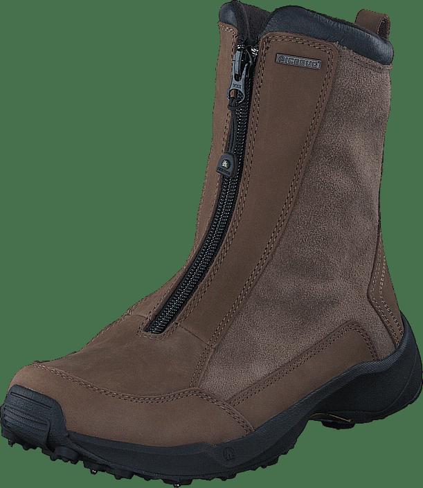 W Bugrip® Icebug Ivalo2 Boots Earth Classic Sko Brune Online Kjøp xEvBx