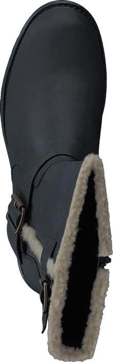 Orinoco Art Black Leather