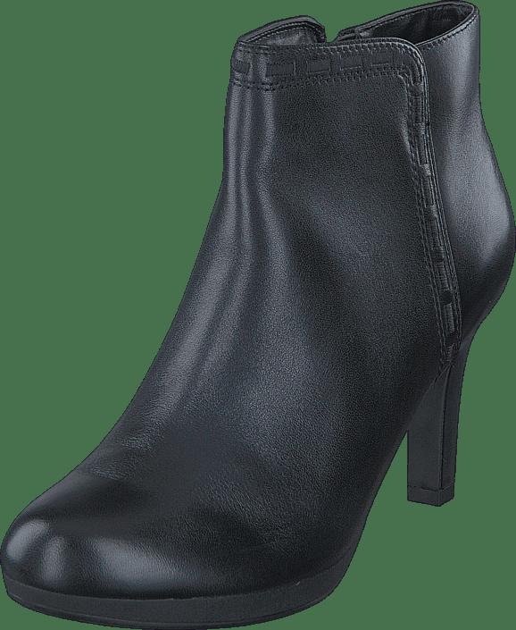 Sko Black Clarks Kjøp Grå Leather Sadie Highboots Adriel Online nZYpAzqp6w