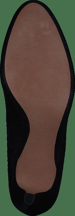 Kjøp Sko Brune Leather Black Clarks Arista Abe Heels Online ZwxrzYqZ