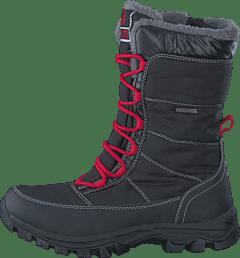 Halti - Nello DX W Snowboot Black eae7da669d