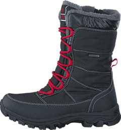 Nello DX W Snowboot Black