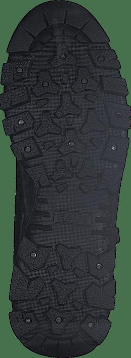 Halti - Mone Spikes Men DrymaxX Black