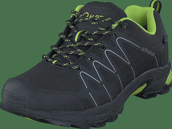 Halti - Nervi Low DrymaxX Men Black