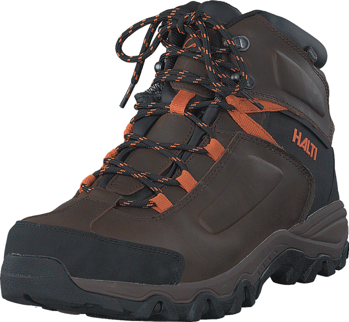 Halti - Riore DrymaxX Men Brown